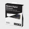 WD - Black 250GB High-Performance NVMe PCIe Gen3 (WDS250G2X0C)