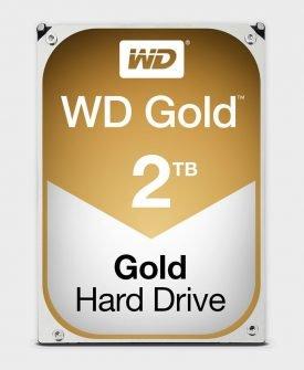 WD - Gold 2TB Internal SATA Hard Drive ( WD2005FBYZ )