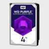 WD - 40PURZ 4TB Surveillance Hard Disk Drive (Purple)