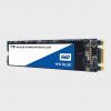 WD - Blue 3D NAND 1TB PC M.2 SSD (WDS100T2B0B)