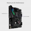 Asus - rog strix x470 f gaming motherboard