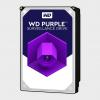 Wdc Dv 10Tb 3.5 Ppl 7200 Sata6B/S Sur Hs (Wd101Purz)